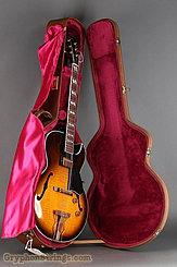 2000 Gibson Guitar ES-165 Herb Ellis sunburst Image 23