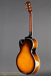 2000 Gibson Guitar ES-165 Herb Ellis sunburst Image 4
