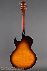 2000 Gibson Guitar ES-165 Herb Ellis sunburst Image 5