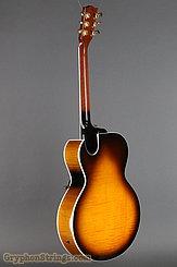 2000 Gibson Guitar ES-165 Herb Ellis sunburst Image 6