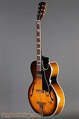 2000 Gibson Guitar ES-165 Herb Ellis sunburst Image 8