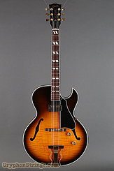 2000 Gibson Guitar ES-165 Herb Ellis sunburst Image 9