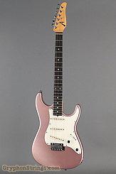 2001 Tom Andersen Guitar Classic Burgundy Mist