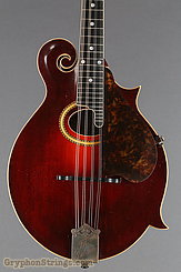 1918 Gibson Mandolin F-4 Image 10