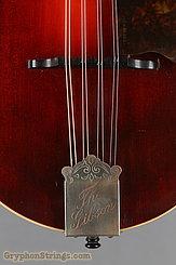 1918 Gibson Mandolin F-4 Image 11