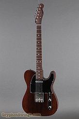 2016 Fender Guitar Ltd. Rosewood Telecaster(Custom Shop)
