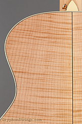 Taylor Guitar Custom GA Sitka/old Maple NEW Image 13