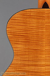 Taylor Guitar Custom GC Cedar/old Maple NEW Image 12