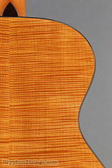 Taylor Guitar Custom GC Cedar/old Maple NEW Image 13