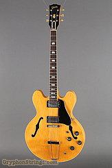 1969 Gibson Guitar ES-340 TD Natural Image 1