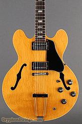 1969 Gibson Guitar ES-340 TD Natural Image 10