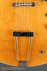 1969 Gibson Guitar ES-340 TD Natural Image 11