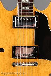 1969 Gibson Guitar ES-340 TD Natural Image 12