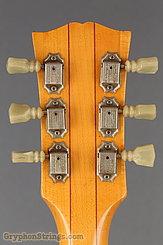 1969 Gibson Guitar ES-340 TD Natural Image 17