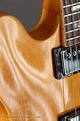 1969 Gibson Guitar ES-340 TD Natural Image 23