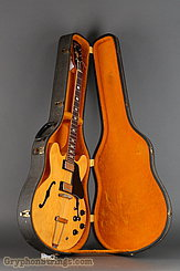 1969 Gibson Guitar ES-340 TD Natural Image 29