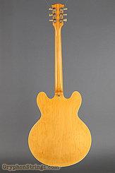 1969 Gibson Guitar ES-340 TD Natural Image 5