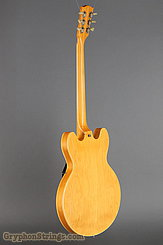 1969 Gibson Guitar ES-340 TD Natural Image 6