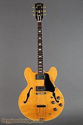 1969 Gibson Guitar ES-340 TD Natural Image 9