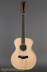 Taylor Guitar Custom GA, 12 string, Sitka/old Maple NEW