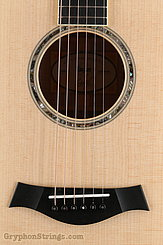 Taylor Guitar Custom GC Sitka Spruce/Old Maple NEW Image 11
