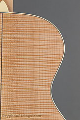 Taylor Guitar Custom GC Sitka Spruce/Old Maple NEW Image 14