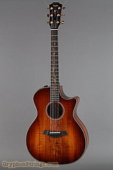 Taylor Guitar K24ce NEW