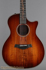 Taylor Guitar K24ce NEW Image 10
