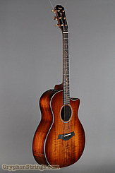 Taylor Guitar K24ce NEW Image 2