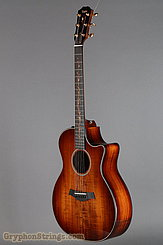 Taylor Guitar K24ce NEW Image 8