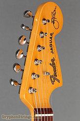 2012 Fender Guitar Johnny Marr Jaguar Image 14