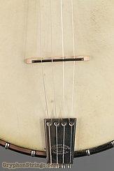 c. 1924 Vega Banjo Tubaphone Style X No. 9 Image 11