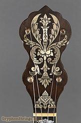 c. 1924 Vega Banjo Tubaphone Style X No. 9 Image 16