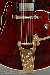 1961 Gibson Guitar Byrdland, Cherry red Image 12