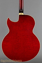 1961 Gibson Guitar Byrdland, Cherry red Image 13