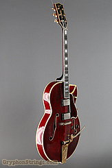 1961 Gibson Guitar Byrdland, Cherry red Image 2