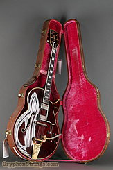 1961 Gibson Guitar Byrdland, Cherry red Image 20