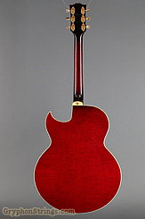 1961 Gibson Guitar Byrdland, Cherry red Image 5