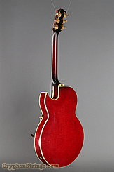 1961 Gibson Guitar Byrdland, Cherry red Image 6