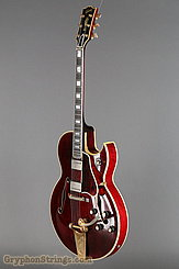 1961 Gibson Guitar Byrdland, Cherry red Image 8