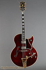 1961 Gibson Guitar Byrdland, Cherry red Image 9