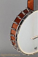"Bart Reiter Banjo Buckbee, 11"", Mahogany neck  NEW Image 12"