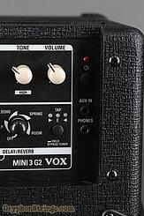Vox Amplifier MINI3 G2 CL NEW Image 4