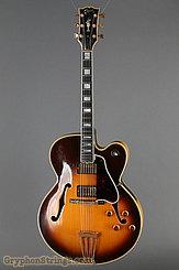 1974-75 Gibson Guitar Byrdland sunburst