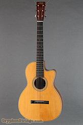 1999 Schoenberg Guitar 00 Cutaway 12-fret