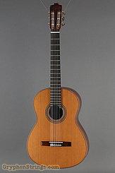 2002 Rafael Moreno Guitar Rosewood/Cedar
