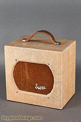 c.1959 Supro Amplifier Bantam Image 1