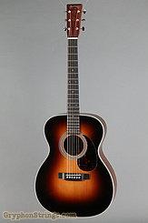 2009 Martin Guitar 000-28M sunburst