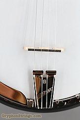 Deering Banjo Vega Little Wonder, Resonator 17 fret Tenor NEW Image 11