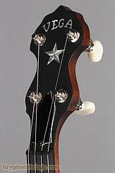 Deering Banjo Vega Little Wonder, Resonator 17 fret Tenor NEW Image 14